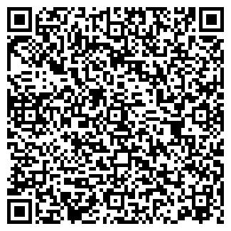 QR-код с контактной информацией организации МУП ТИПОГРАФИЯ
