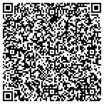 QR-код с контактной информацией организации ЦЕНТР ОБРАЗОВАНИЯ И СОЦИАЛЬНОЙ АДАПТАЦИИ ПОДРОСТКОВ, МУ