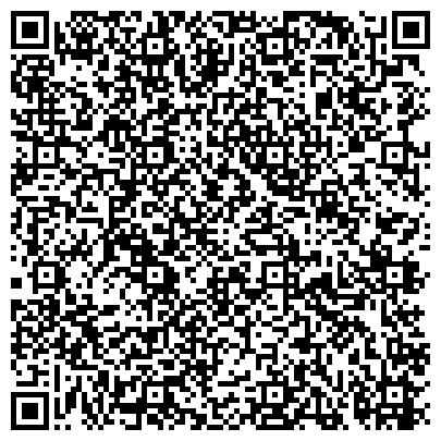 QR-код с контактной информацией организации «Осинский детский дом – интернат для умственно отсталых детей»