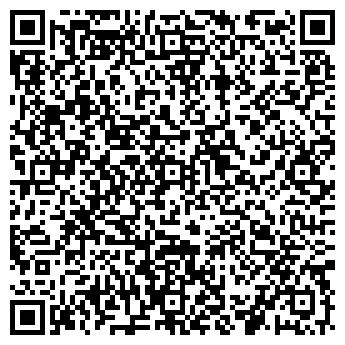 QR-код с контактной информацией организации ШКОЛА ИСКУССТВ ДЕТСКАЯ, МУ