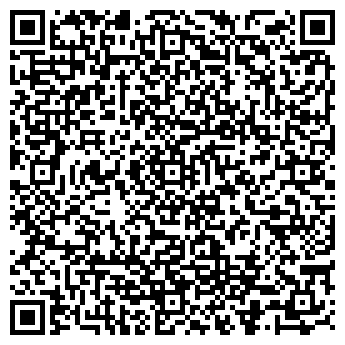 QR-код с контактной информацией организации ООО КОММУНАЛЬНЫЕ УСЛУГИ