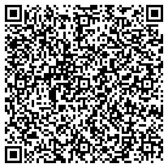 QR-код с контактной информацией организации ФАВОРИТ БАССЕЙН ДВОРЦА СПОРТА