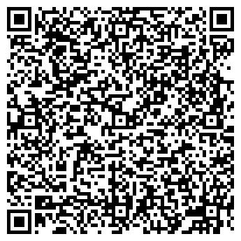 QR-код с контактной информацией организации ГАЛАНТЕРЕЯ ФИЛИАЛ ОСИНСКОГО ГОРПО
