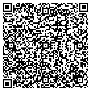 QR-код с контактной информацией организации АЛЕНКА ДЕТСКИЙ САД № 9