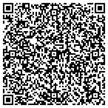 QR-код с контактной информацией организации МОНИНСКИЙ КАМВОЛЬНЫЙ КОМБИНАТ