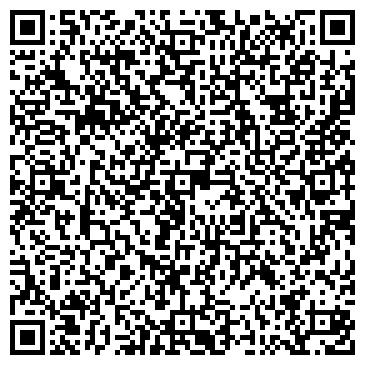 QR-код с контактной информацией организации Домоуправление пос. НИИ Радио