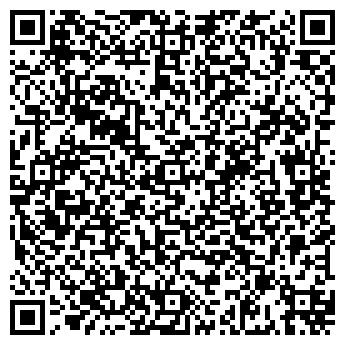 QR-код с контактной информацией организации ГАЛАКТИКА ЧП ЖАРКОВА Л. В.