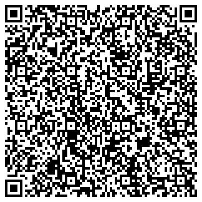 QR-код с контактной информацией организации Жилищный участок № 1