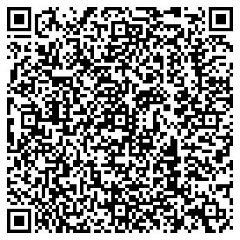 QR-код с контактной информацией организации Жилищный участок № 2
