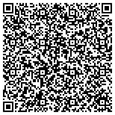 QR-код с контактной информацией организации Жилищный участок № 4