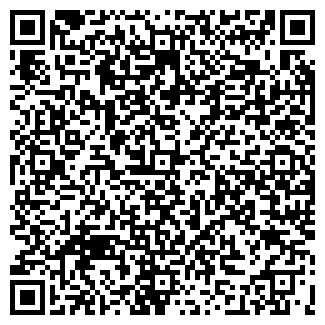 QR-код с контактной информацией организации КОНТУР