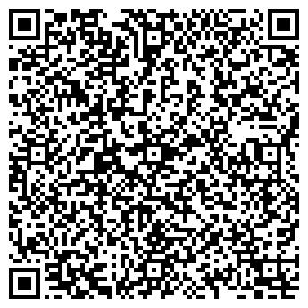 QR-код с контактной информацией организации Энергоучасток Голицыно
