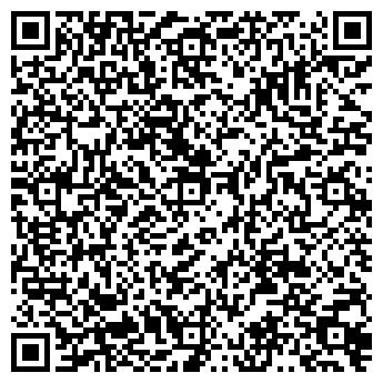 QR-код с контактной информацией организации НОКТЮРН СТУДИЯ