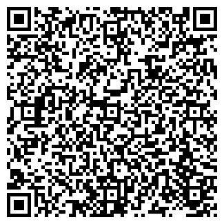 QR-код с контактной информацией организации ЦИРЮЛЬНИК