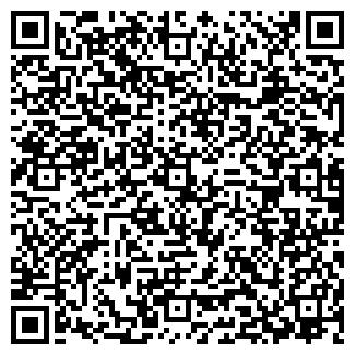 QR-код с контактной информацией организации DIVA STYLE
