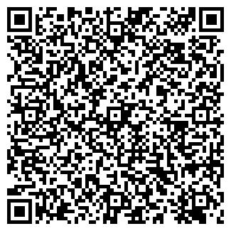 QR-код с контактной информацией организации АМАZОНКА