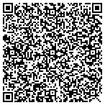 QR-код с контактной информацией организации МАЛИНА