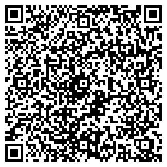 QR-код с контактной информацией организации НОГОТОК.RU