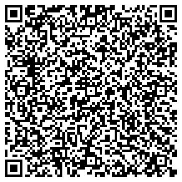 QR-код с контактной информацией организации ТОЙОТА АВТОСАЛОН