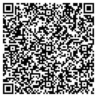 QR-код с контактной информацией организации ЗОЛОТАЯ ЖИЛА