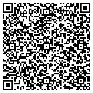 QR-код с контактной информацией организации САБ