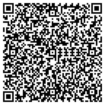 QR-код с контактной информацией организации ТАМА