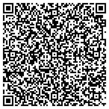 QR-код с контактной информацией организации РЕМОНТ КОМПЬЮТЕРОВ АТЫРАУ
