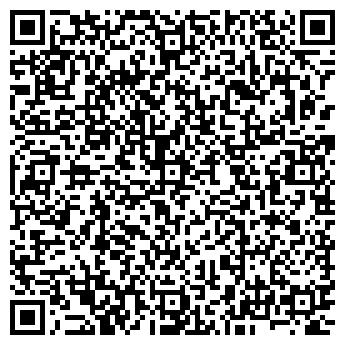 QR-код с контактной информацией организации ИП МЕКОС COMPANY