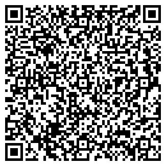 QR-код с контактной информацией организации D'HOMME