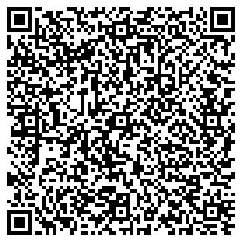 QR-код с контактной информацией организации SPA DOMINIQUE CHENOT
