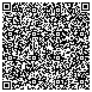 QR-код с контактной информацией организации ЛУХОВИЦКАЯ ЦРБ