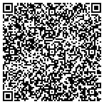 QR-код с контактной информацией организации ПРОНЕС, ШЕПЕТОВСКИЙ ГРАНИТНЫЙ КАРЬЕР, ЗАО