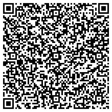 QR-код с контактной информацией организации Культурный центр «Красногорье»