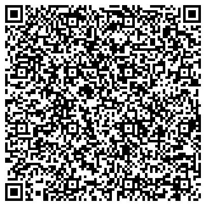 QR-код с контактной информацией организации ШАХТЕРСКАЯ-ГЛУБОКАЯ, ШАХТА, ОБОСОБЛЕННОЕ ПОДРАЗДЕЛЕНИЕ ГП ШАХТЕРСУКГОЛЬ