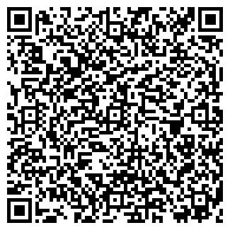 QR-код с контактной информацией организации ОКБ РЕГИОН