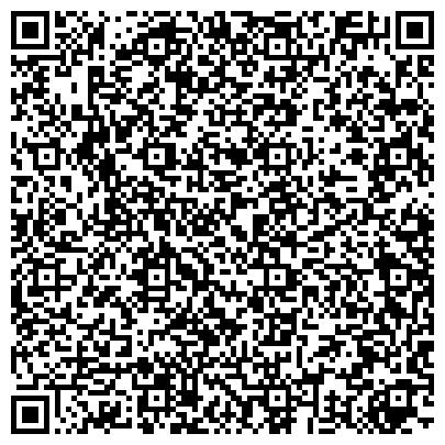 """QR-код с контактной информацией организации Детский сад общеразвивающего вида №1 """"УЛЫБКА"""""""