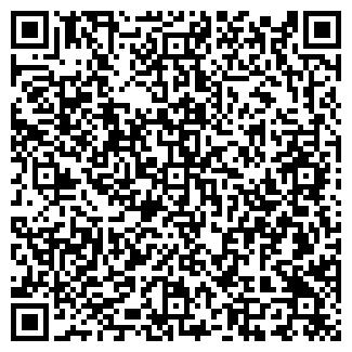 QR-код с контактной информацией организации АВТОДИАГНОСТИКА