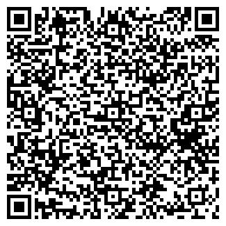 QR-код с контактной информацией организации АВТОТРАНССЕРВИС