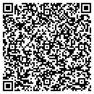 QR-код с контактной информацией организации БАКОВСКИЙ