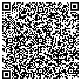 QR-код с контактной информацией организации ПРЕСТИЖ СЕРВИС АВТО