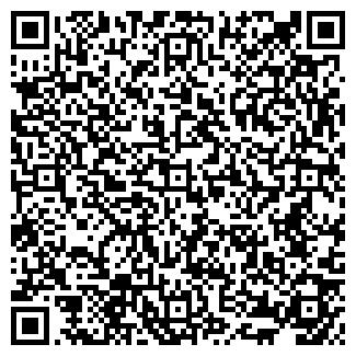 QR-код с контактной информацией организации ШТОРМАВТО