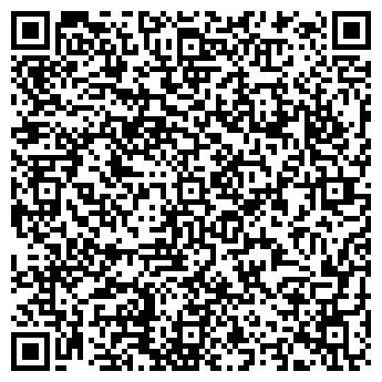 QR-код с контактной информацией организации РОССИЯ, АГРОФИРМА, ООО