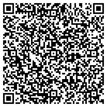 QR-код с контактной информацией организации БАРВИХИНСКОЕ ОТДЕЛЕНИЕ ПОЛИЦИИ