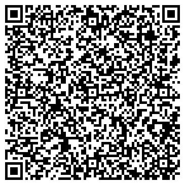 QR-код с контактной информацией организации Голицынский отдел полиции