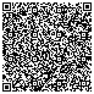 QR-код с контактной информацией организации ЧЕРНОВИЦКИЙ ТОРГОВО-ЭКОНОМИЧЕСКИЙ ИНСТИТУТ, ФИЛИАЛ