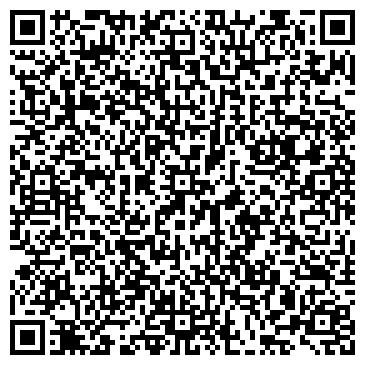 QR-код с контактной информацией организации РАДИКС ИМПЛАНТС, ПРЕДСТАВИТЕЛЬСТВО