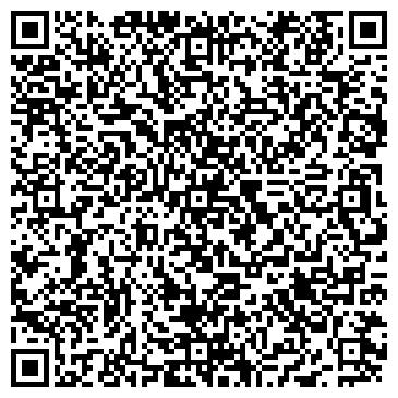 QR-код с контактной информацией организации ЧЕРНОВИЦКИЙ КОМБИНАТ ХЛЕБОПРОДУКТОВ, ДЧП