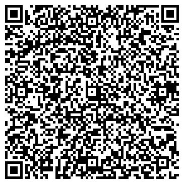 QR-код с контактной информацией организации АУДИТ-ЦЕНТР, АУДИТОРСКАЯ ФИРМА, ЧП