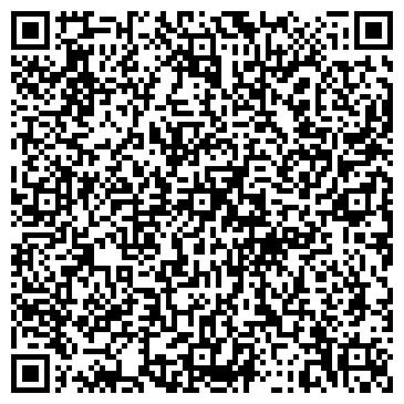 QR-код с контактной информацией организации ОВД ГОРОДСКОГО ОКРУГА ВЛАСИХА