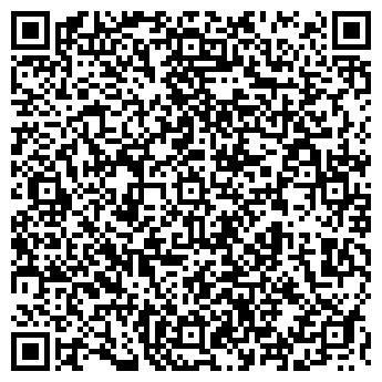 QR-код с контактной информацией организации ИНТЕРМ, НПП, ООО